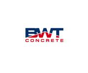 BWT Concrete Logo - Entry #129