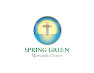 Spring Green Memorial Church Logo - Entry #56
