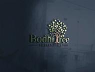 Bodhi Tree Therapeutics  Logo - Entry #349