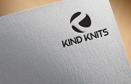 Kind Knits Logo - Entry #42