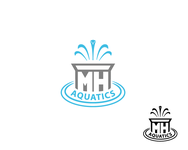 MH Aquatics Logo - Entry #58