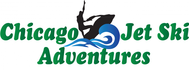 Chicago Jet Ski Adventures Logo - Entry #1