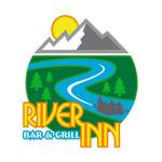River Inn Bar & Grill Logo - Entry #79