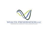 Wealth Preservation,llc Logo - Entry #320