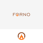 FORNO Logo - Entry #102