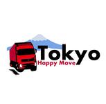 Tokyo Happy Move Logo - Entry #39