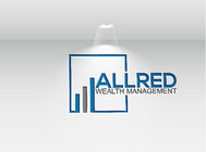 ALLRED WEALTH MANAGEMENT Logo - Entry #393