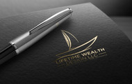 Lifetime Wealth Design LLC Logo - Entry #163