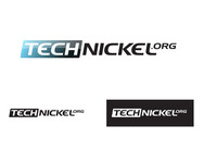 Tech website logo [Name changed to TechNickel.org!] - Entry #61
