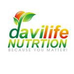 Davi Life Nutrition Logo - Entry #889