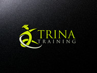 Trina Training Logo - Entry #23
