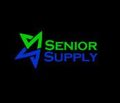 Senior Supply Logo - Entry #233