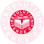 Revolution Fence Co. Logo - Entry #63