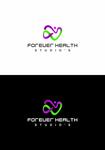 Forever Health Studio's Logo - Entry #175