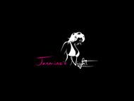 Jasmine's Night Logo - Entry #152