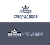 Campus Edge Properties Logo - Entry #86