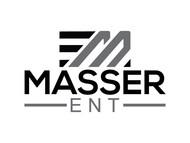 MASSER ENT Logo - Entry #191