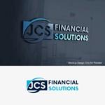 jcs financial solutions Logo - Entry #374