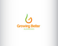 Growing Better Businesses Logo - Entry #102