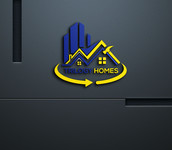 TRILOGY HOMES Logo - Entry #175