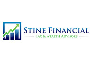 Stine Financial Logo - Entry #164