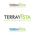 TerraVista Construction & Environmental Logo - Entry #175