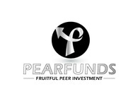 Pearfunds Logo - Entry #86