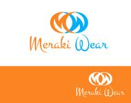 Meraki Wear Logo - Entry #187