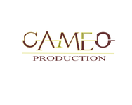 CAMEO PRODUCTIONS Logo - Entry #109