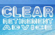 Clear Retirement Advice Logo - Entry #230