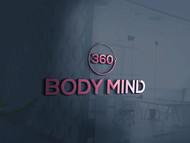 Body Mind 360 Logo - Entry #194