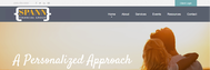 Spann Financial Group Logo - Entry #471