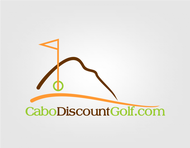 Golf Discount Website Logo - Entry #83