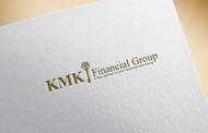 KMK Financial Group Logo - Entry #23