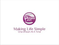 Dream Girl Logo - Entry #39