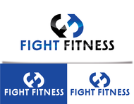 Fight Fitness Logo - Entry #41