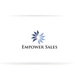 Empower Sales Logo - Entry #24
