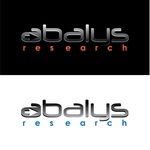 Abalys Research Logo - Entry #88