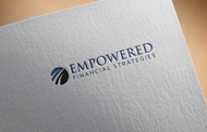 Empowered Financial Strategies Logo - Entry #16