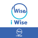 iWise Logo - Entry #296