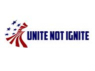 Unite not Ignite Logo - Entry #184