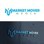 Market Mover Media Logo - Entry #103