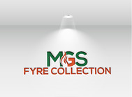 Fyre Collection by MGS Logo - Entry #72