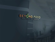 Beyond Food Logo - Entry #40