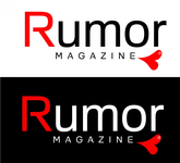Magazine Logo Design - Entry #35