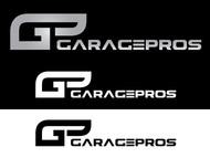GaragePros Logo - Entry #61