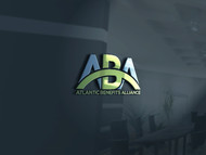 Atlantic Benefits Alliance Logo - Entry #338