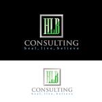 hlb consulting Logo - Entry #26