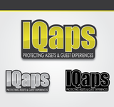 IQaps Logo - Entry #16