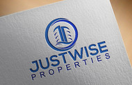 Justwise Properties Logo - Entry #122
